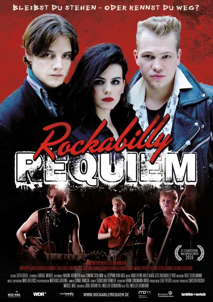 "Filmkritik zu ""Rockabilly Requiem"""